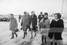 """"""" The five girls that attended the party on. Ted Kennedy, Us Companies, Island, Lawyers, Couple Photos, Massachusetts, Girls, Party, Death"""