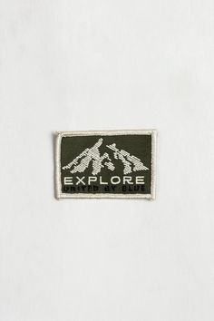 Explore Patch | United By Blue