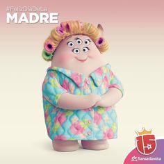 Única e incomparable. La mejor de todas: MAMÁ.  Feliz #DiaDeLaMadre! Qué hace única a tu mamá? #graciasmama #felizdia #mama #Enjoy15 #transatlantica #avanta
