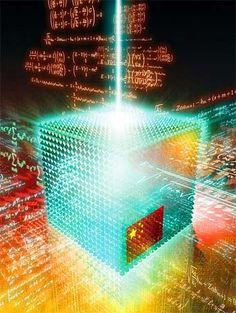 Future Computers Quantum Computing Nanotechnology AI