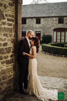 A beautiful image of Norah and Ciaran in the Clonabreany Courtyard! 📸 by pawel bebenca October Wedding, Wedding Story, Beautiful Images, Real Weddings, Wedding Photography, Exterior, Celebrities, Wedding Dresses, House