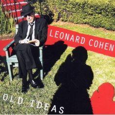 Fantastic new Leonard Cohen - much better than Dear Heather