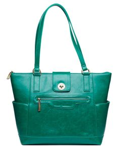 Stitch fix, I love green and teal purses. They can go with black or tan outfits! :) Plus they're a lot of fun!