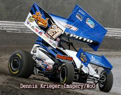 World of Outlaws at Volusia