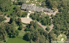 Oprah's House – Montecoto Revealed