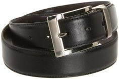 Dockers Men's 30Mm Reversible Swivel Buckle Belt,Black/Brown,34 Dockers. $21.99. Imported. Reversible Swivel Buckle. 100% leather. Made in China. Wash by hand with damp cloth. Save 15%!