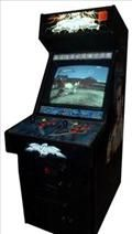 Soul Calibur Arcade Game (1998)