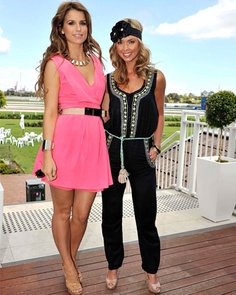 Top tips for fashions on the field this Melbourne Cup! SheKnows.com.au