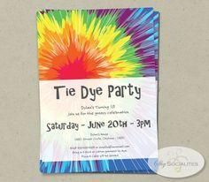 46 best tie dye party ideas images on pinterest tie dye party tie
