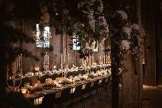 Un matrimonio incredibilmente chic a Milano | Wedding Wonderland