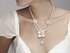 Victoria Necklace by Elizabeth Bower | Elizabeth Bower