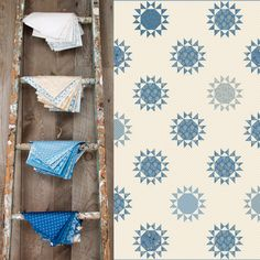 Blue Sky by Laundry Basket Quilts