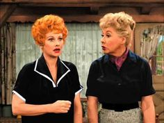 "There has YET to be a show like ""I Love Lucy"" that showcases TRUE comedy!"