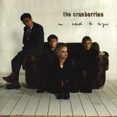 the cranberries... Hahah brings back so many memories @Cristina Poleto-Uzzo