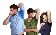Medical Center: Know 9 Avoiding Factors of Hyperhidrosis or Excessive Sweating !