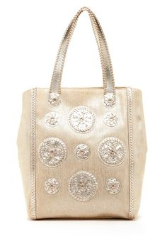 Jack Rogers St. Barths Tote by Get Carried Away on @HauteLook