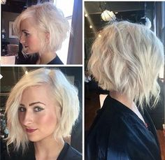 I want this hair. So much
