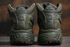 681075fc7 New Balance Fresh Foam Paradox Boots 1 New Balance Fresh Foam, Paradox,  Combat Boots