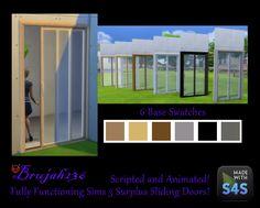 brujah's Studio | Sims 4 Studio