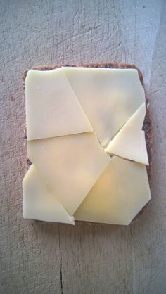 Bergkäsetangram Dairy, Cheese, Food, Meals, Yemek, Eten