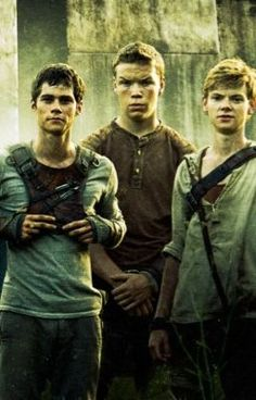"You should read ""The Maze Runner Preferences/Imagines"" on #Wattpad. #Fanfiction"