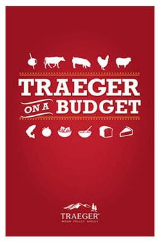 eBook - Traeger On A Budget - Traeger Online Store