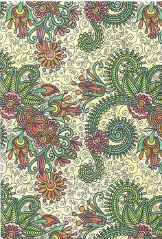 Desenho 9 - Arte-terapia Jardins