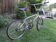 1983 Diamond Back Silver Streak Bmx Cruiser, Bicycle, Memories, Diamond, Vehicles, Silver, Memoirs, Bike, Souvenirs