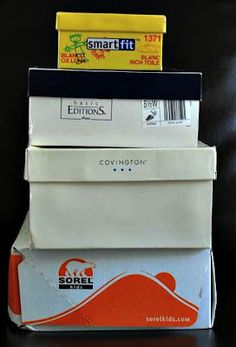 The Corner On Character: Empathy In A (Shoe) Box Amazing idea for teaching kids about Empathy!! <3