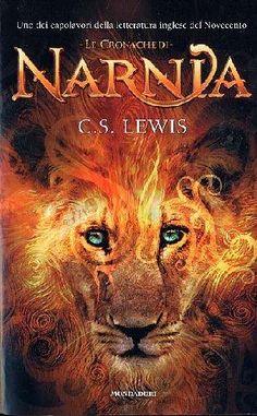 C.S. Lewis Le cronache di Narnia  Catalogo del Sistema Bibliotecario Vimercatese