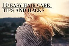 undefined -- Check this useful article by going to the link at the image. #haircarebasics