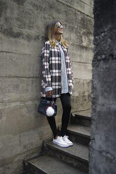 Xadrez com jeans