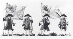 Image result for war of austrian succession spanish army uniforms