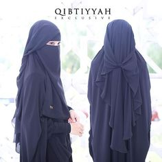 Niqab is my crown Muslim Dress, Hijab Dress, Hijab Outfit, Islamic Fashion, Muslim Fashion, Burqa Designs, Niqab Fashion, Muslim Beauty, Hijab Niqab