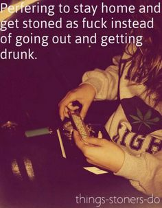 fuck yeah. #things-stoners-do
