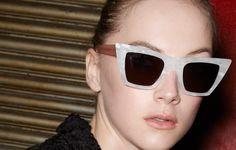 Larke x Le Kilt | Eyespectacle sunglasses eyewear blog