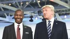 Trump on Muslims: 'A lot of people agree with Ben'