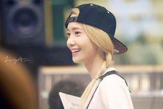 150713 YoonA @ KBS SUKIRA Radio by.Limyoona
