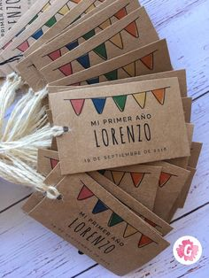 Invitaciones Tarjetas Casamiento Papel Madera Kraft Blonda - $ 18,00 Baby Shower Tags, Baby Boy Shower, 1st Birthday Parties, Happy Birthday, Ideas Para Fiestas, Big Party, Circus Party, Invitation Cards, Diy Gifts