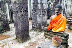Angkor Thom by Dandrewpacleb