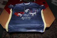 Motive nach Kundenfotos- und Wunsch. Shirts im Komplettdruck.