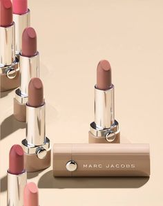 Marc Jacobs Beauty Collection for Spring 2015