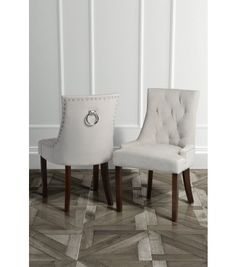 Torino Dining Chair With Back Ring
