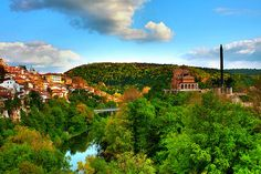 What could be better than a May cruise along the Black Sea with new friends? We can't think of anything either! Check out the special Friendship Force exchange! http://catalog.thefriendshipforce.org/index.php/catalog/all_more/eastern_europe_to_the_black_sea/ (Photo: Veliko Tarnovo, Bulgaria | Flickr)