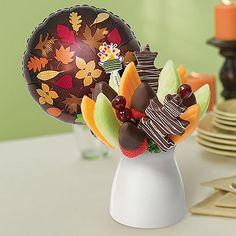 Edible Arrangements - Autumn-ly Delicious