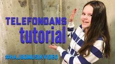 Telefondans tutorial Youtube, Youtubers, Youtube Movies
