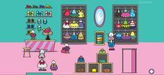 Nukkekotileikki tabletissa pienille lapsille. Ipad, Iphone, Games, Gaming, Plays, Game, Toys