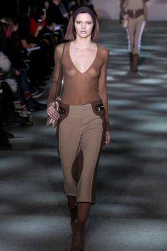 Marc Jacobs show, Autumn Winter 2014 Mercedes-Benz Fashion Week, New York, America