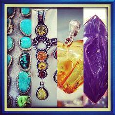 Scott Isslieb Jewelry Arts Studio - Little Rock, AR - stunning beautiful, hand-crafted jewelry as reasonable prices.