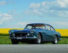 1962 Ferrari 250 GTE 2+2 | Classic Driver Market